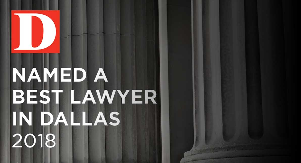 graphic with best lawyer text over court architecture