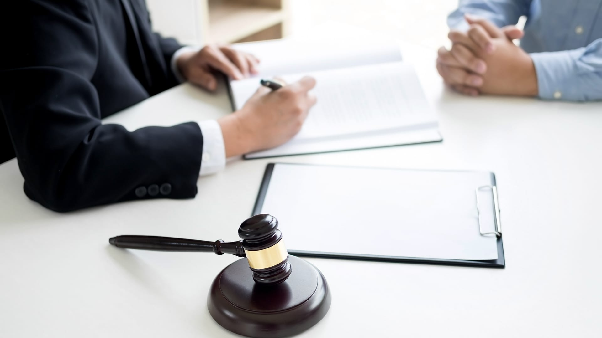 important traits of a federal criminal lawyer