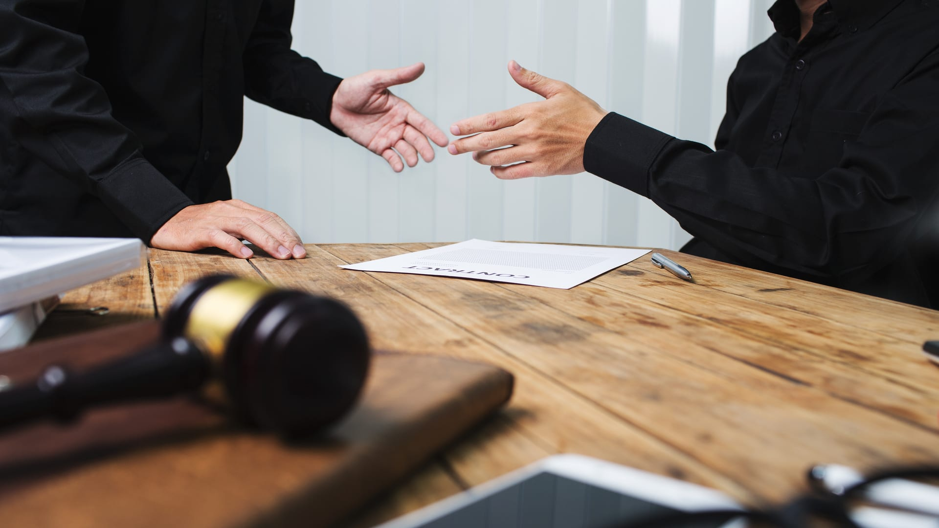 top questions to ask a federal criminal defense lawyer