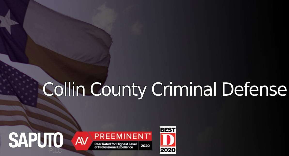 Collin County Criminal Defense