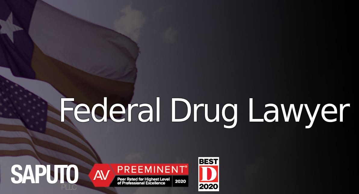 federal drug lawyer